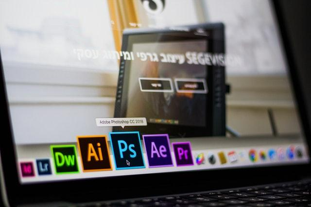 Adobe Photoshop - redigering av bilder